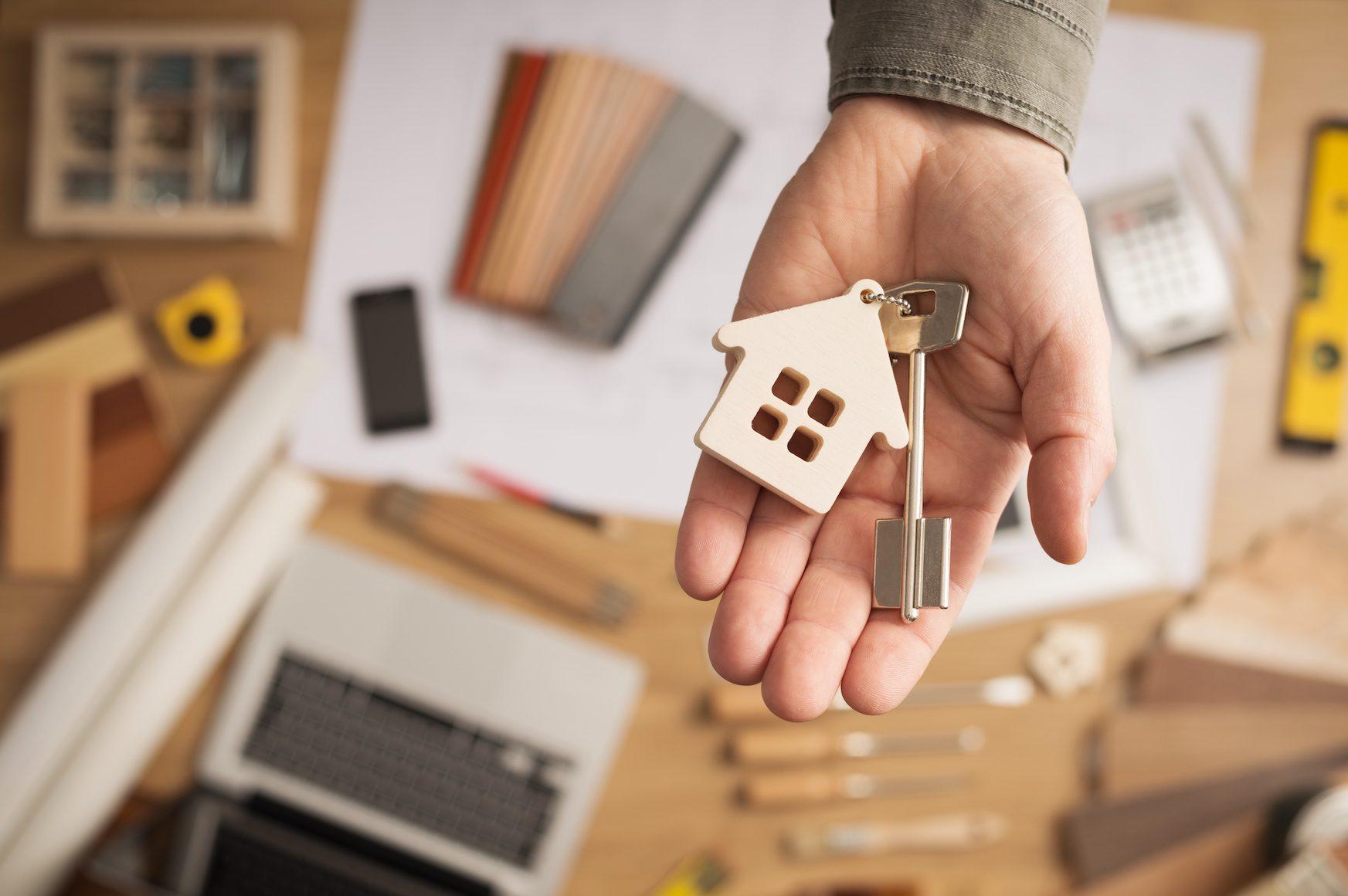 можно ли подарить квартиру по ипотеке ведь