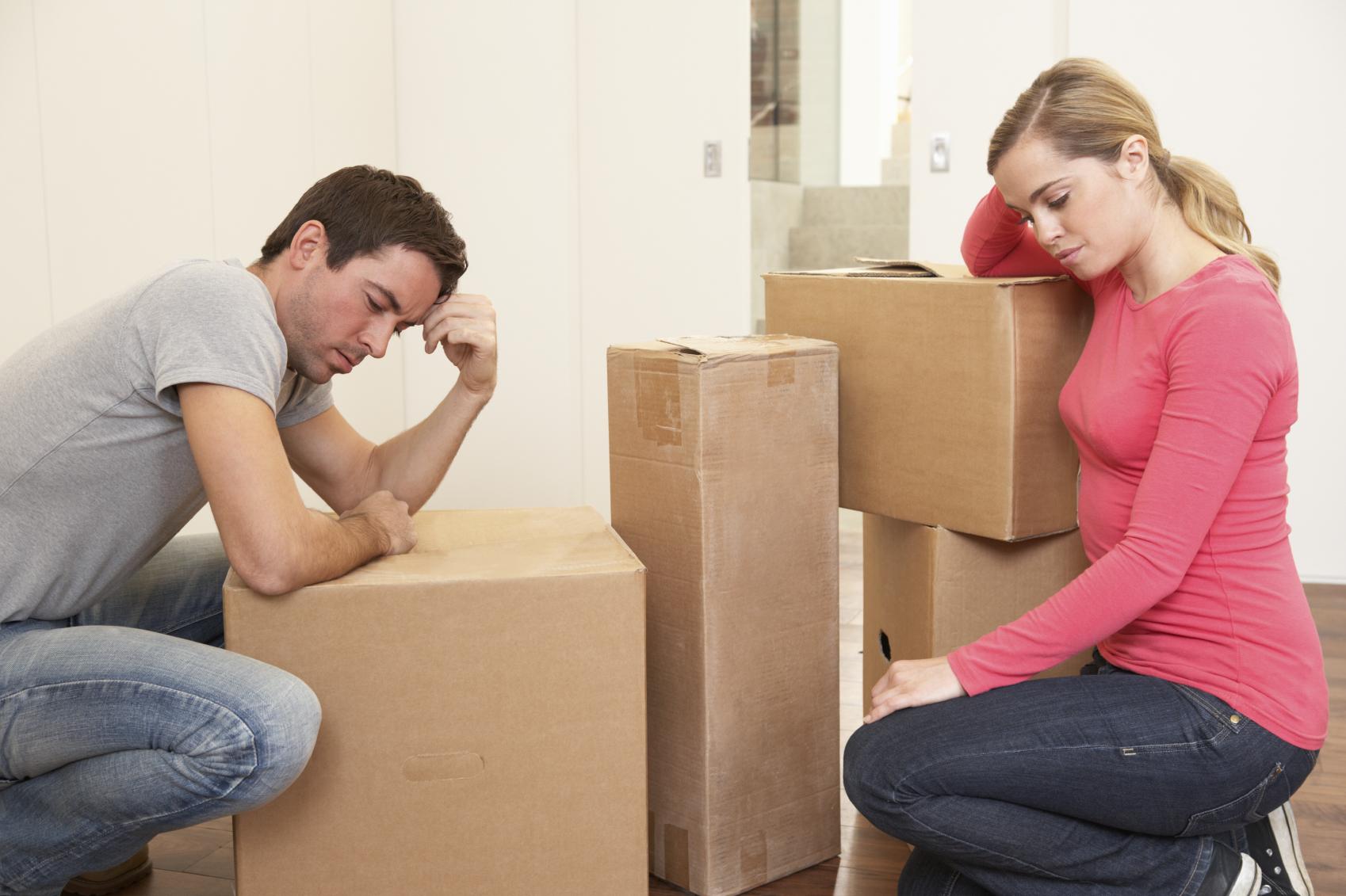 Муж хочет забрать после развода детей радиусе сотни