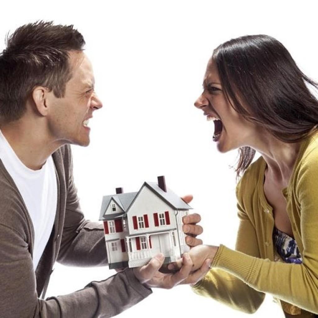 Совместная собственность - как выделить и распорядиться своей 82
