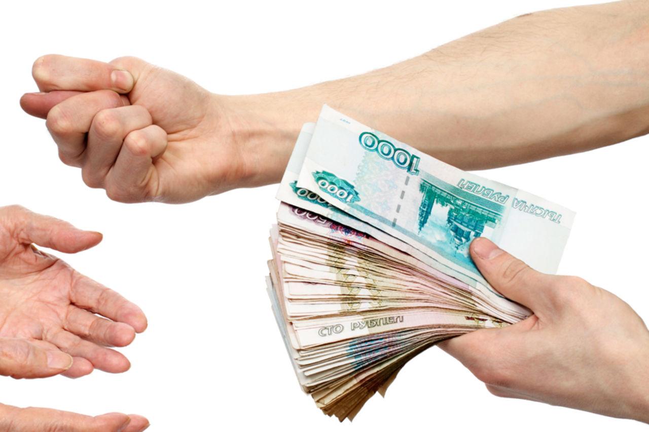 Неуплата кредита: Чем грозит уклонение от уплаты кредита 63