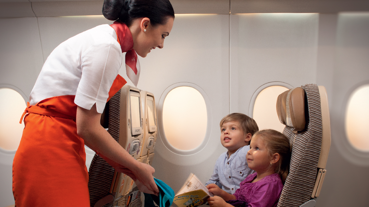 Что нужно беременным для перелета на самолете