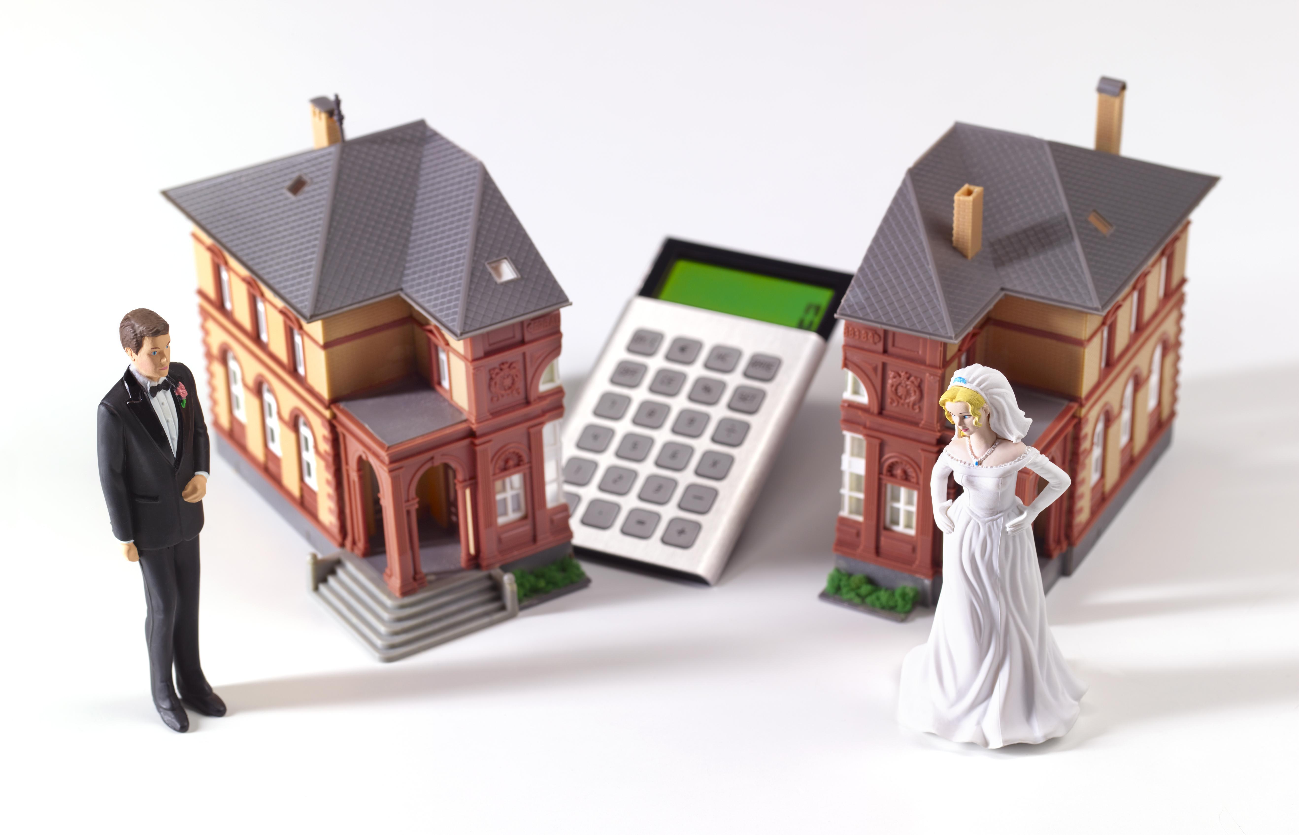 Совместная собственность - как выделить и распорядиться своей 8