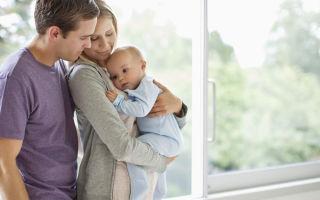 Размер пособия при усыновлении ребенка в 2020 году