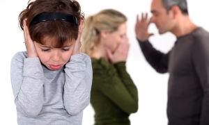 Порядок лишения родительских прав отца без его согласия в Украине