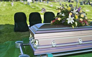 Ситуация, когда наследник умирает раньше завещателя, не успев принять наследство
