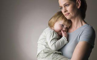 Процедура подачи на алименты матери-одиночке