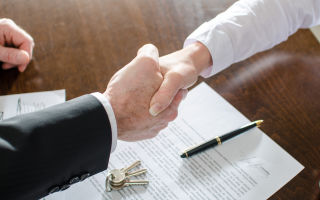 О согласии супруга на дарение квартиры