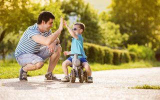 Процедура установления отцовства в органах ЗАГСа