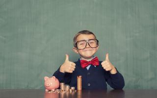Особенности подачи на алименты в твердой денежной сумме