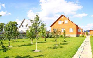 Процедура оформления завещания на дом и земельный участок
