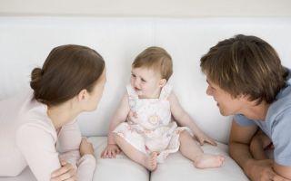 Процедура оформления опекунства над ребенком при живых родителях