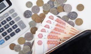Порядок расчета задолженности по алиментам, если должник не работает