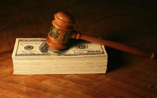 Порядок оспаривания алиментов в твердой денежной сумме