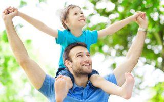 Порядок действий для того, чтобы оставить ребенка с отцом при разводе