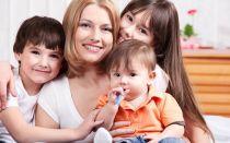 Перечень льгот на работе для многодетных матерей