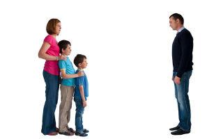 Процедура отказа от родительских прав отца на добровольной основе