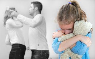 Процедура лишения матери родительских прав