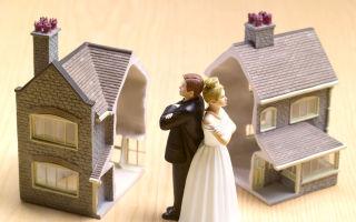 Особенности раздела квартиры при разводе, основные способы