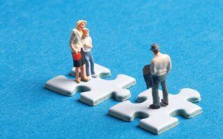 Нюансы уплаты алиментов в случае отказа от отцовства