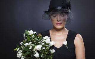 О праве гражданской жены на наследство: по закону и по завещанию