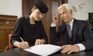 Особенности действия брачного договора после смерти одного из супругов