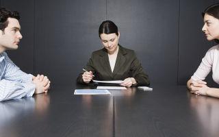 О нюансах раздела дарственной квартиры при разводе