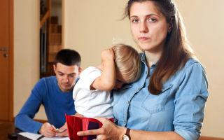 Особенности доказательства факта неуплаты алиментов отцом