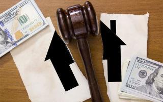 Порядок и способы раздела имущества через суд