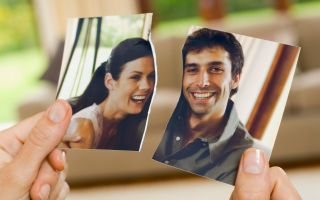 О том, как можно быстро развестись
