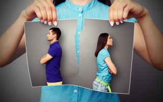 Нюансы развода супругов, если их совместному ребенку нет 1 года
