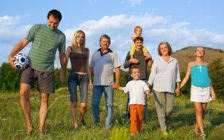 Документы для получения земельного участка многодетными семьями