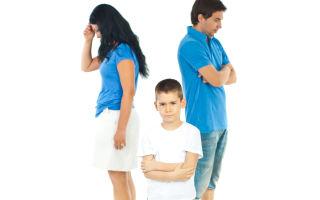 Процедура и особенности отмены усыновления