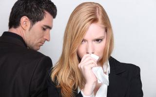Алгоритм действий, если муж не дает развод