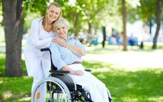 Порядок оформления опекунства над инвалидом 1 группы