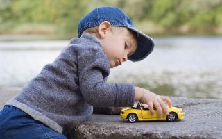 О возможности оформления машины на несовершеннолетнего ребенка