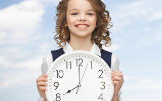 Порядок оформления временной регистрации несовершеннолетнего ребенка