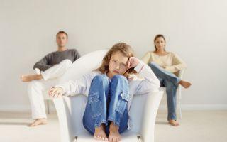 Особенности развода при наличии несовершеннолетних детей по обоюдному согласию
