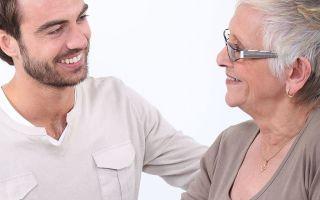 Порядок оформления бабушкой временной опеки над ребенком