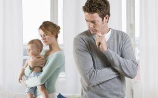 Процедура отказа от отцовства по обоюдному согласию