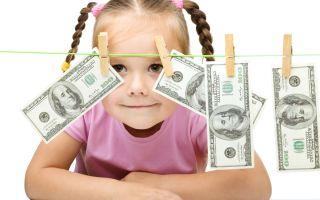 Особенности уплаты алиментов с фиксированной суммой
