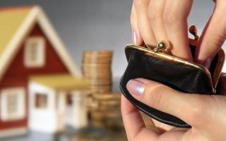 Особенности уплаты налога на наследство