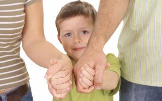 Основные отличия между опекой и приемной семьей