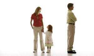 Льготы для матери, если отец ребенка лишен родительских прав
