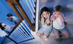 Алгоритм действия в ситуации, если после развода жена не дает видеться с детьми