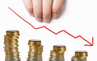 Порядок уменьшения задолженности по алиментам