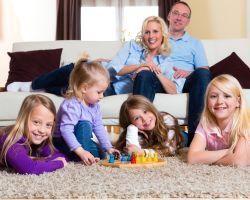 Порядок получения статуса многодетной семьи