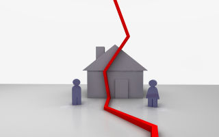 О возможности раздела имущества после расторжения брака