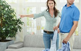 Процедура выписки бывшего супруга из квартиры после развода без его согласия