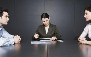 Действия в ситуации, когда бывший супруг подал на уменьшение алиментов