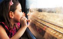 О возможности ездить на поезде без сопровождения взрослых несовершеннолетним детям